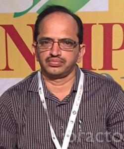 Dr. Rajesh - Psychiatrist