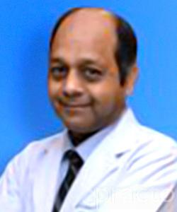 Dr. Rajesh Acharya - Neurosurgeon
