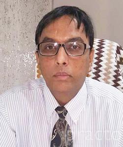 Dr. Rajesh Babubhai Shah - Ophthalmologist