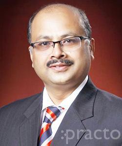 Dr. Rajesh Bansal - Dentist