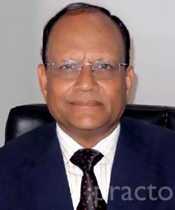 Dr. Rajesh Chandra - Orthopedist