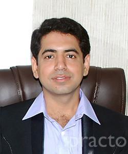 Dr. Rajesh Dawrani - Orthopedist