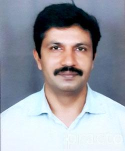 Dr. Rajesh Deokar - Dentist