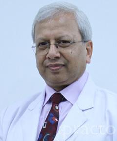 Dr. Rajesh Garg  - Neurologist