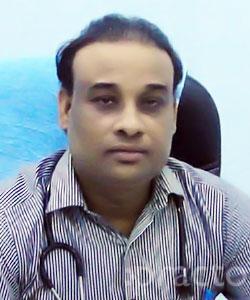 Dr. Rajesh Gupta - Homeopath