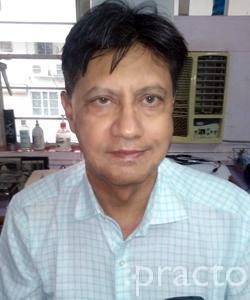Dr. Rajesh K Shah - Allergist/Immunologist