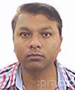 Dr. Rajesh Kalita - General Physician