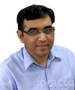 Dr. Rajesh Kasla - Pediatrician