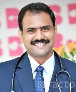 Dr. Rajesh Khanna - Pediatrician
