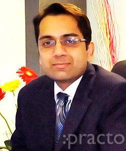 Dr. Rajesh Kukreja - Urologist