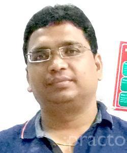 Dr. Rajesh Kumar - Orthopedist