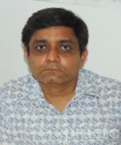Dr. Rajesh Kumar - Dentist