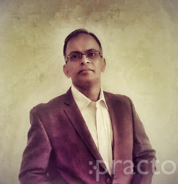 Dr. Rajesh Kumar Enagala - Radiologist