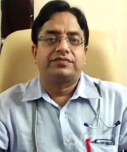 Dr. Rajesh Kumar Goel - Pediatrician