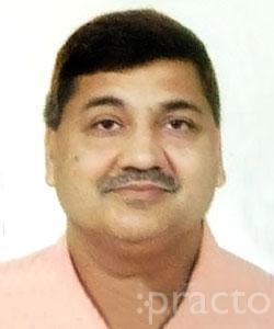 Dr. Rajesh Mankar - Pediatrician