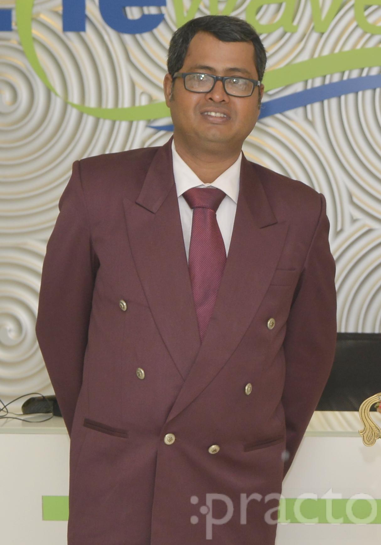 Dr. Rajesh Murudkar - Pediatrician