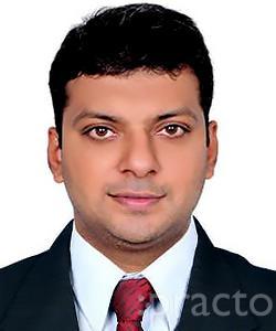 Dr. Rajesh N A - Gastroenterologist