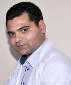 Dr. Rajesh Rana - Physiotherapist