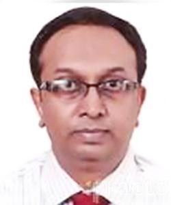 Dr. Rajesh Shavi - General Physician