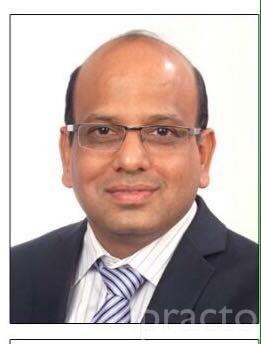Dr. Rajesh Singhania - Laparoscopic Surgeon