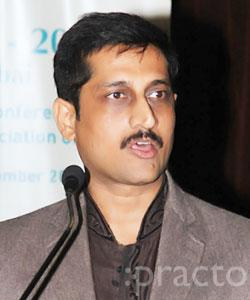 Dr. Rajesh Verma - Ayurveda