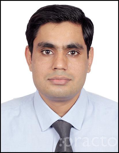 Dr. Rajesh Yadav - Dentist