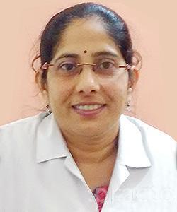 Dr. Rajeshri Kamath - Dentist