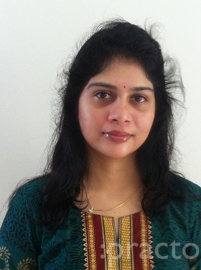 Dr. Rajeshwari - Pediatrician