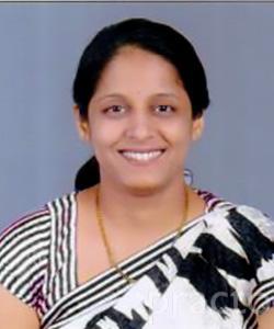 Dr. Rajeshwari - Dermatologist