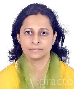Dr. Rajeshwari Pawar - Gynecologist/Obstetrician