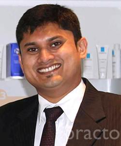 Dr. Rajib Roy - Dermatologist