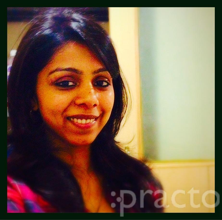 Dr. Rajitha Nair - Dentist