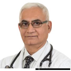 Dr. Rajiv Anand - Neurologist