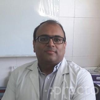 Dr. Rajiv Gupta - Orthopedist