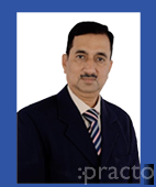 Dr. Rajiv Harshe - Spine and Pain Specialist