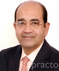 Dr. Rajiv Kumar Chugh - Dentist