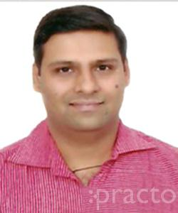 Dr. Rajiv Mehta - Physiotherapist