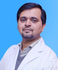 Dr. Rajiv Mehta - Psychiatrist