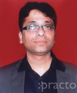 Dr. Rajiv Nandy - Psychologist