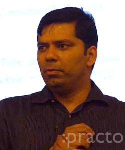 Dr. Rajiv Sharma - Psychiatrist