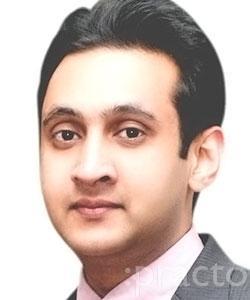 Dr. Rajiv Yadav - Dentist