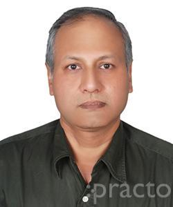 Dr. Rajiva Gupta - Internal Medicine