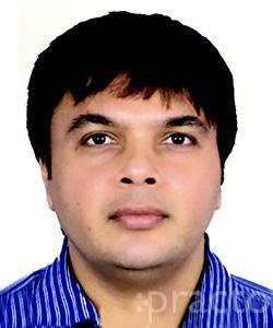 Dr. Rajkumar Jain - Ophthalmologist