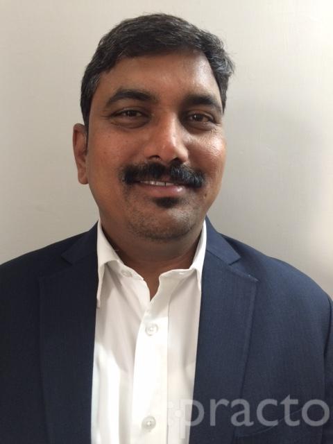 Dr. Rajkumar Kiratkar - Pediatrician