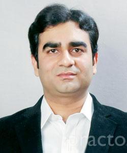 Dr. Rajkumar Makhijani - Dentist