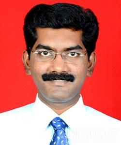 Dr. Rajkumar Rathinasamy - GastroIntestinal Surgeon