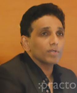 Dr. Rajkumar Sankaran - Gastroenterologist