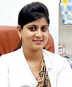 Dr. Rajni Shukla - Dentist