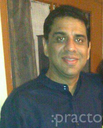 Dr. Rajnish Juneja - Radiologist