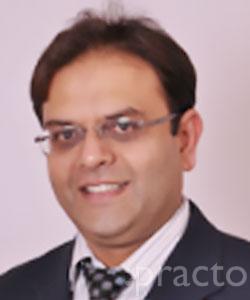 Dr. Rajpal Singh RL - Cardiologist